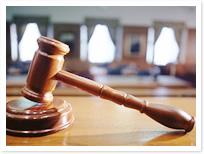 遺産分割は家庭裁判所に遺産分割調停を申し立てることのイメージ
