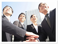 事業承継についてのイメージ